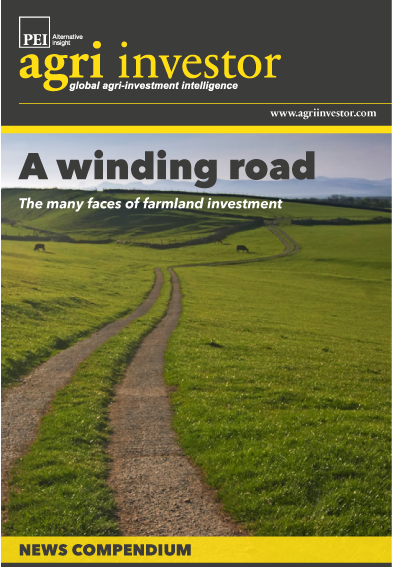 News Compendium - A winding road