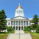 Maine State House is the state capitol of the State of Maine in Augusta, Maine, USA.
